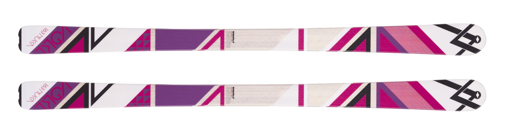 Alquiler de esquís MARCA: VOLKL MODELO: NUKKA