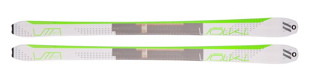 Alquiler de esquís MARCA: VOLKL MODELO: VTA80