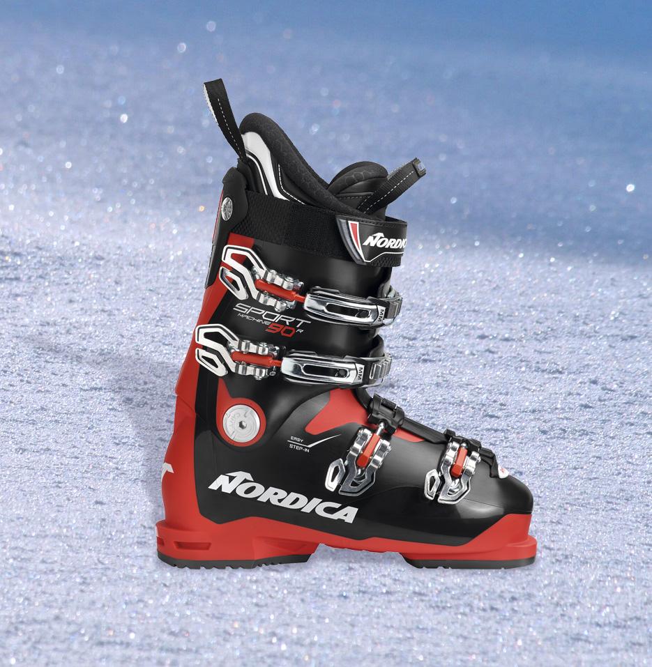 Deportes Güerri alquiler de botas de esquí