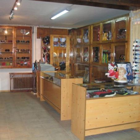 Deportes Güerri tienda de accesorios de esquí